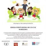 certyfikat szkoły łowców talentów 2014/2015