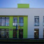 budynek szkoły przy ul. Osiedle 2d