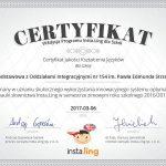 certyfikat jakości kształcenia języków 2017