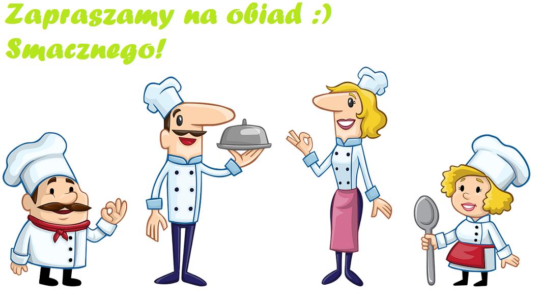 obrazek z kucharzami i kucharkami