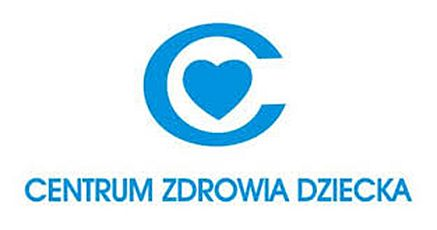 logo centrum zdrowia dziecka