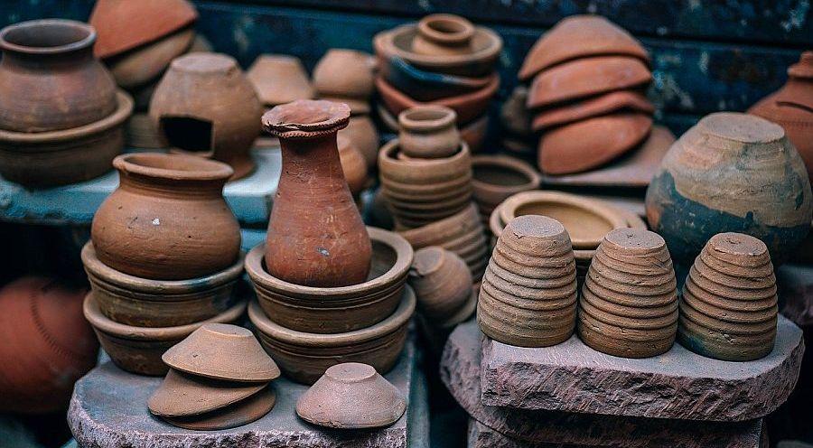 ceramika starożytna