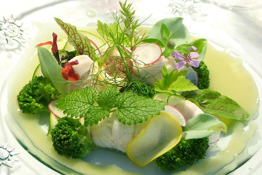jedzenie, warzywa, zioła