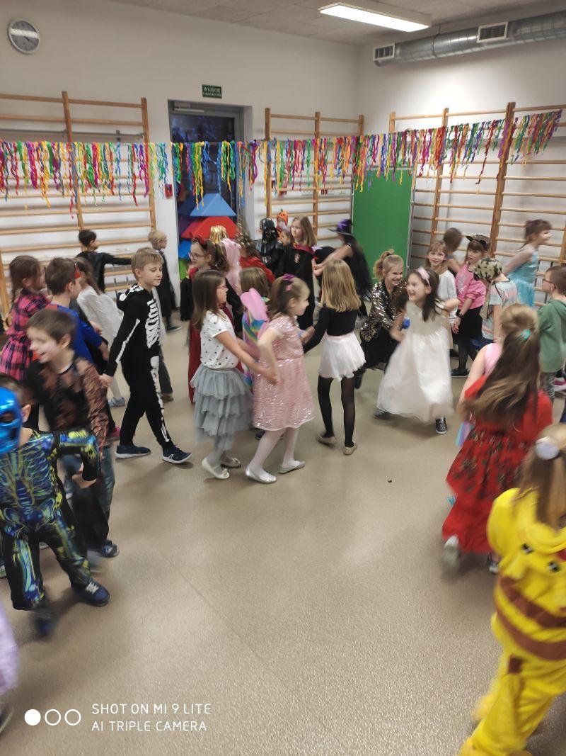 Wspólny taniec