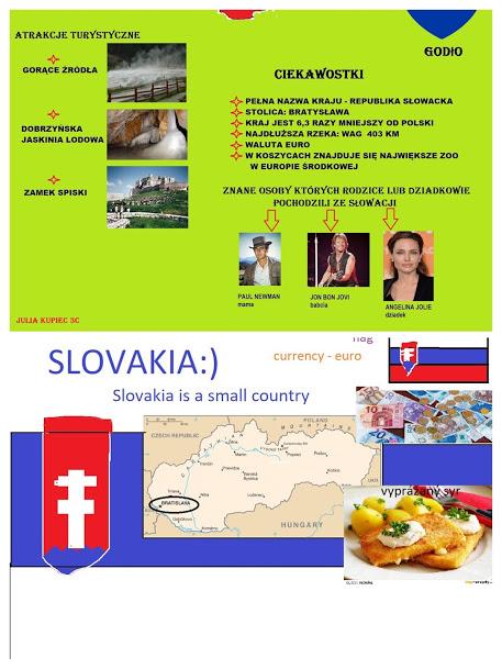 plakaty na temat państw europejsch wykonane przez uczniów