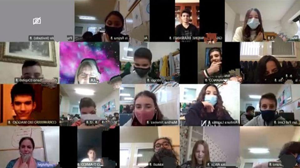 spotkanie good act epidemic online