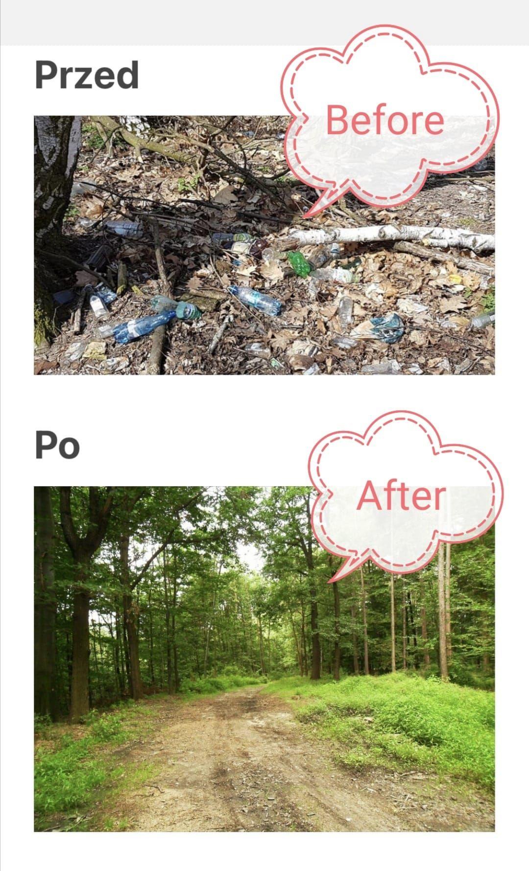 Good Act Epidemic - sprzątanie świata